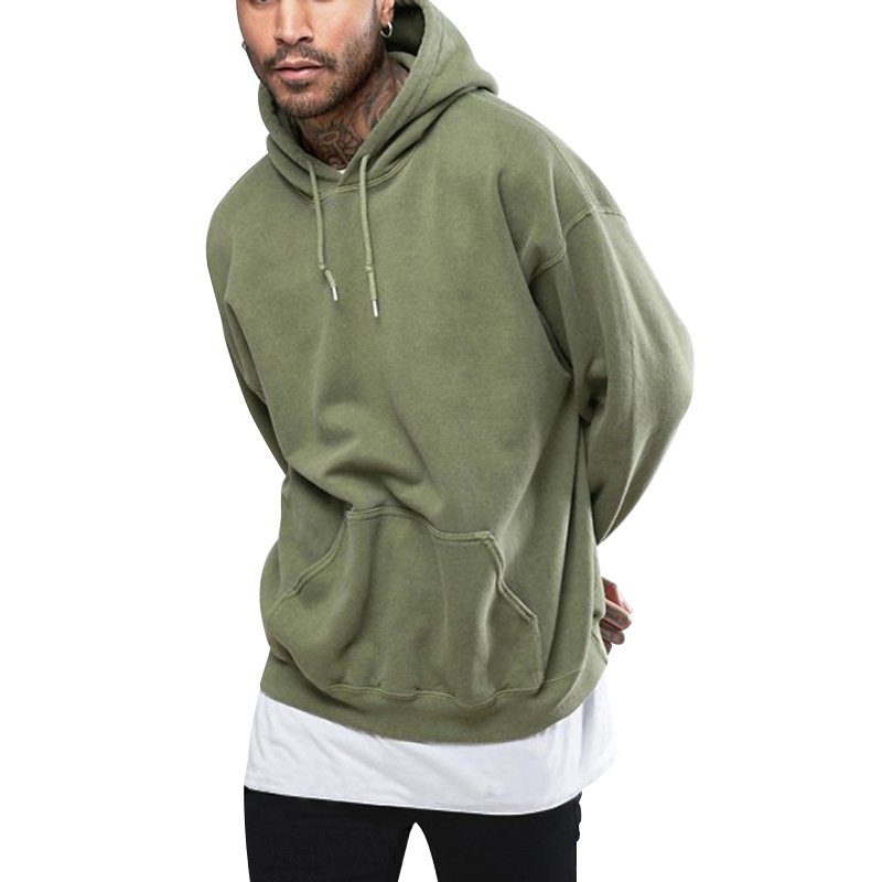TopShow cool casual hoodies mens producer party wear-1