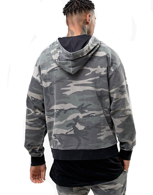 TopShow colorful mens jackets with hoodies from China-2