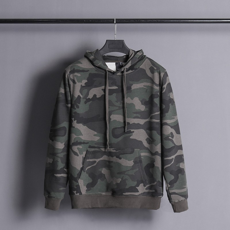 High-quality lined hoodies for guys producer factory price-4