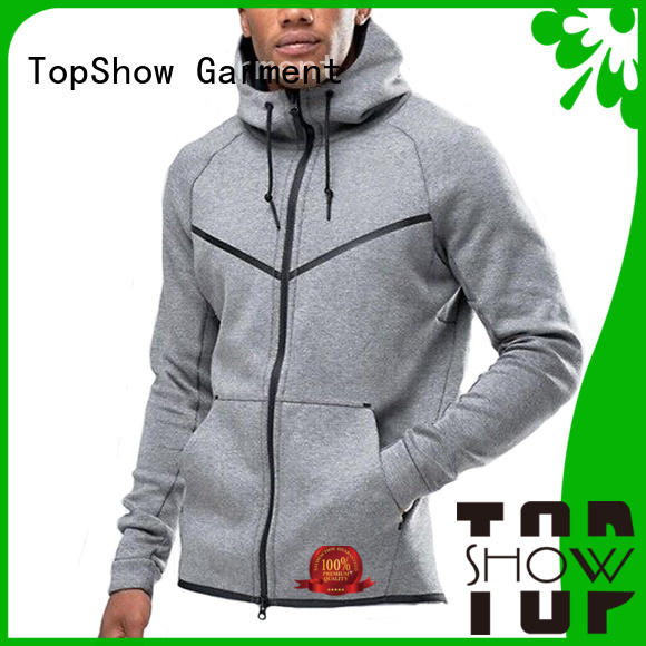 TopShow lined hoodies for guys Supply for travel