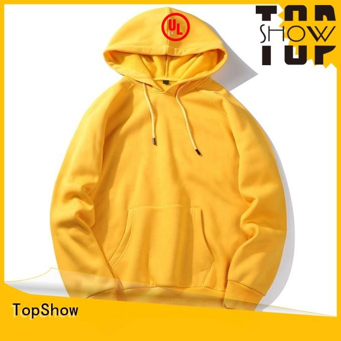 custom clothing supply for business trip TopShow