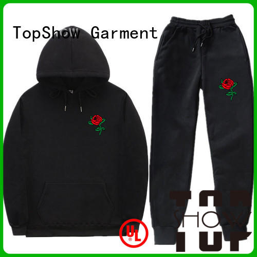 TopShow custom clothing factory for shopping