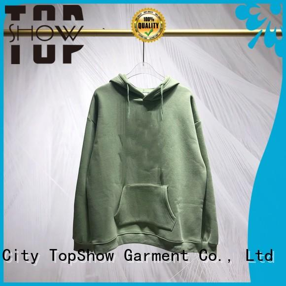 TopShow Top cool hoodies for guys Suppliers party wear
