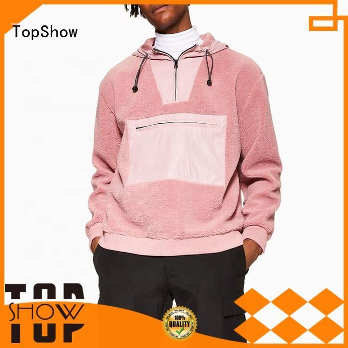 cool blank hoodies producer street wear