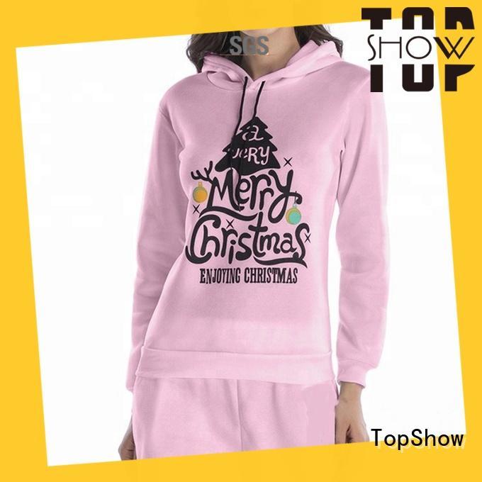 cool cotton hoodies womens street wear