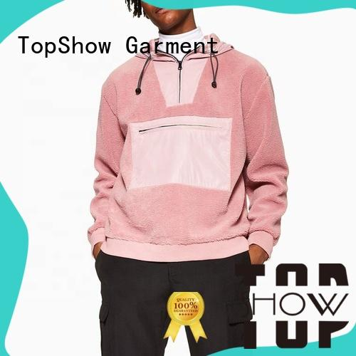 TopShow cool blank hoodies Suppliers for shopping