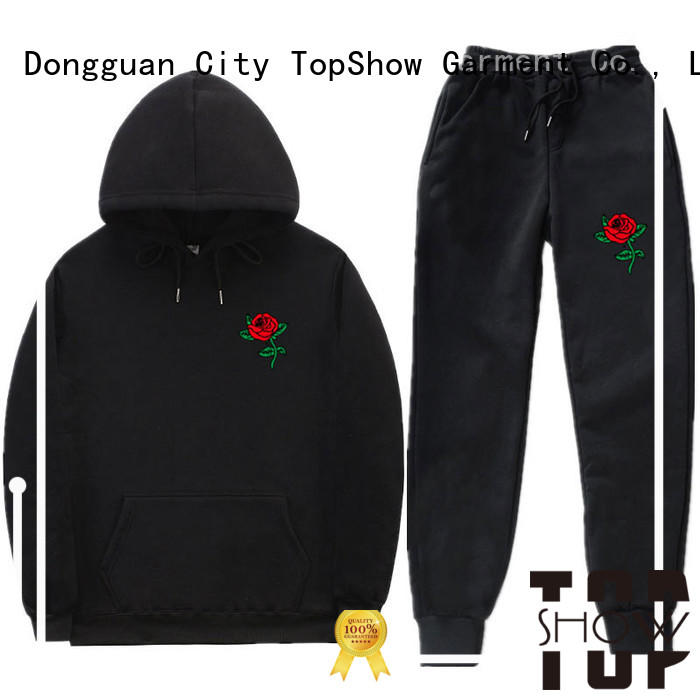TopShow custom clothing for business daily wear