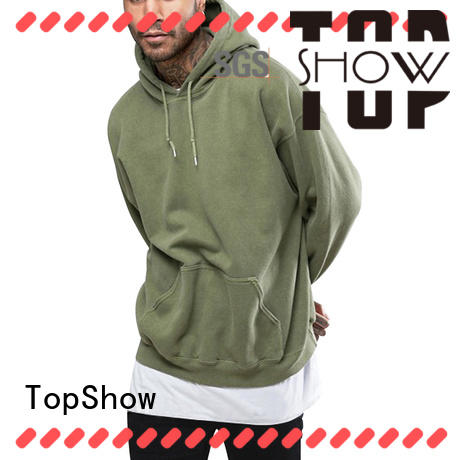 custom clothing supply daily wear TopShow