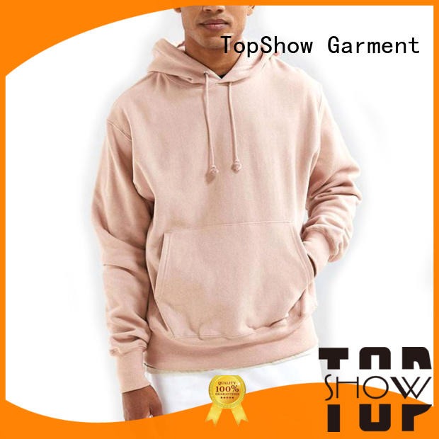 TopShow stylish hoodies for men Supply party wear