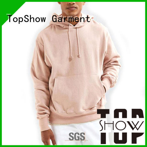 TopShow fashion latest hoodies for mens producer with many colors