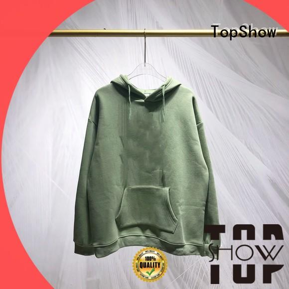 TopShow latest hoodies for mens supply from China
