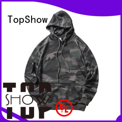 TopShow Latest custom clothing factory party wear