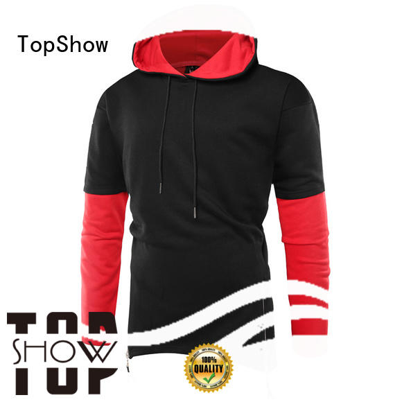TopShow custom clothing factory for female
