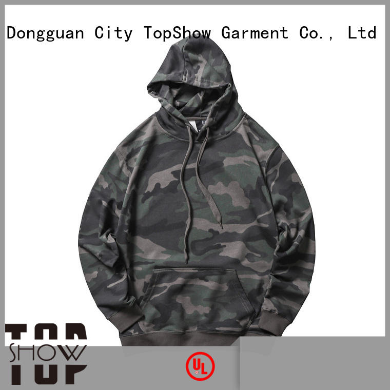 High-quality lined hoodies for guys producer factory price