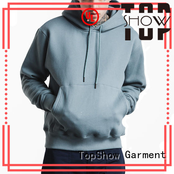 TopShow New best hoodies for men supply for party