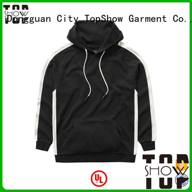 Latest stylish hoodies for men manufacturer with good price
