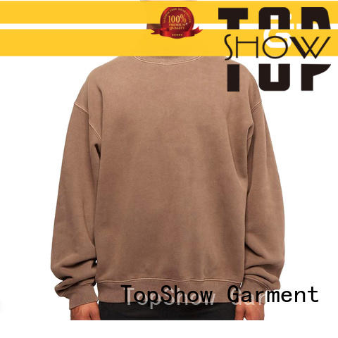 TopShow casual hoodies mens supply for shopping