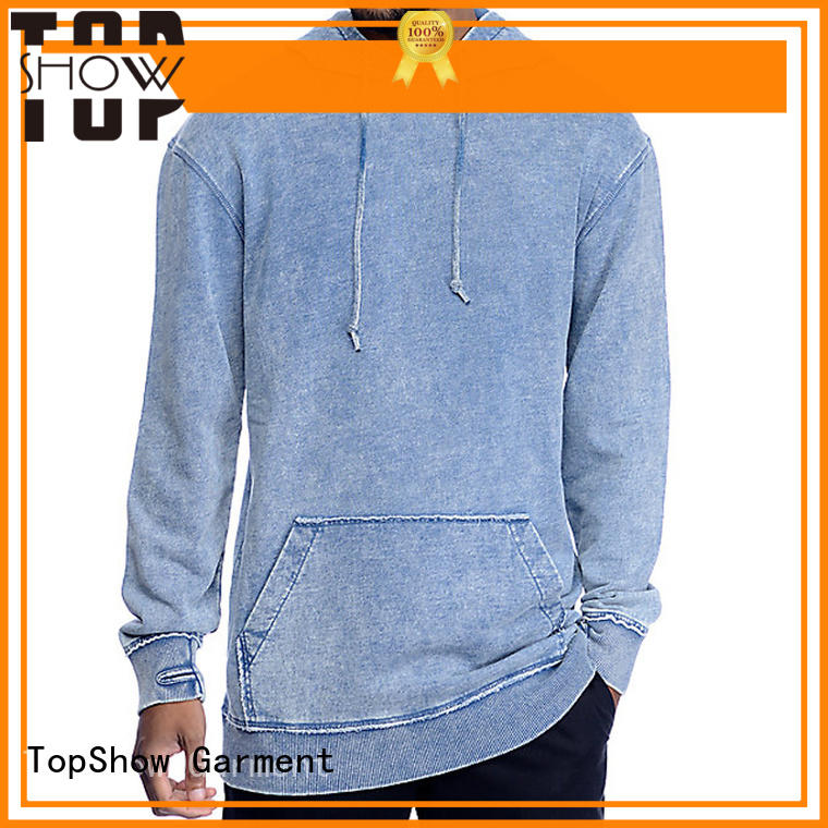 TopShow New custom clothing for shopping