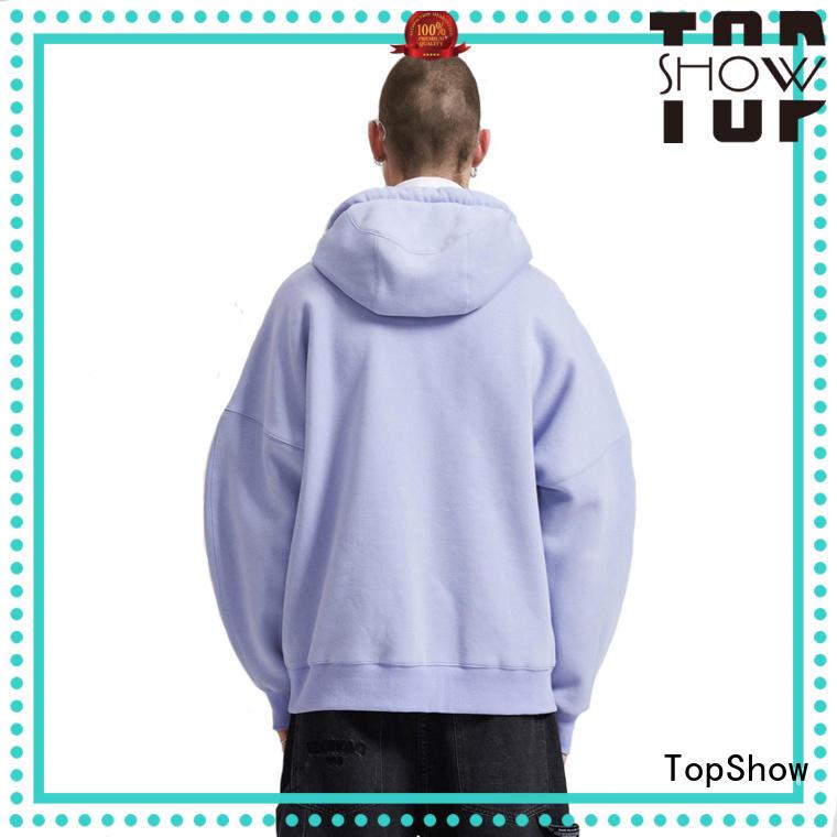 fashion hoodies jacket for men factory price