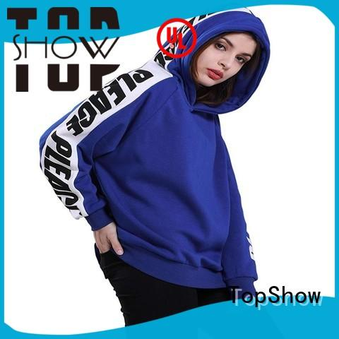 fashion best female hoodies company for female
