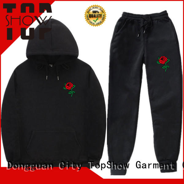 TopShow sweatshirt without hood producer for woman
