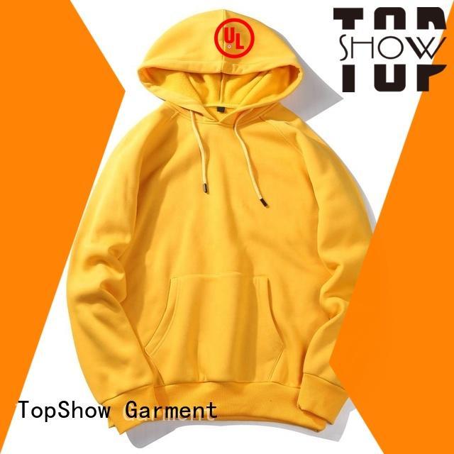 fashion unique mens hoodies manufacturer for party