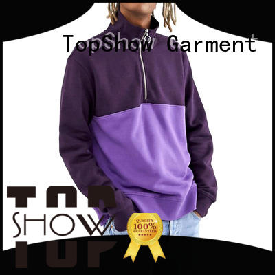 fashion nice hoodies for men factory with good price