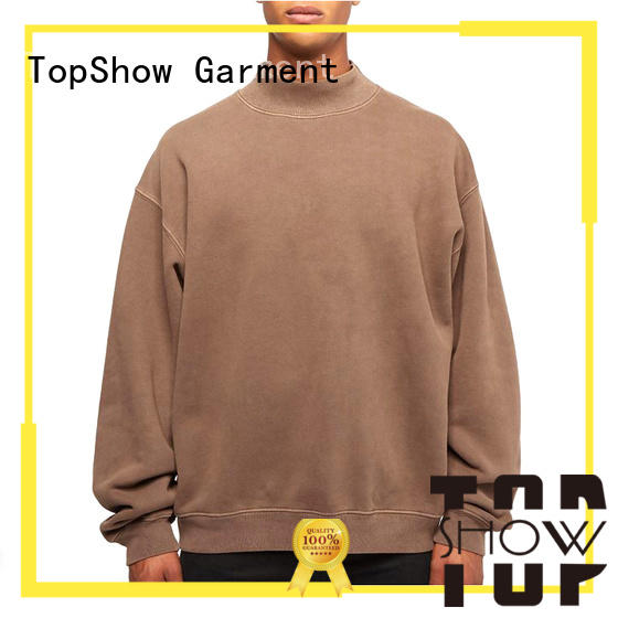 TopShow blank hoodies supply party wear