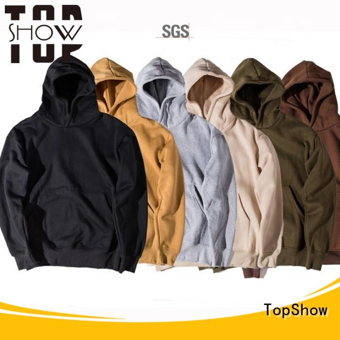 TopShow nice cool hoodies for guys factory for female