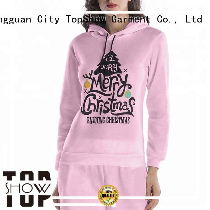 TopShow best female hoodies Supply for shopping
