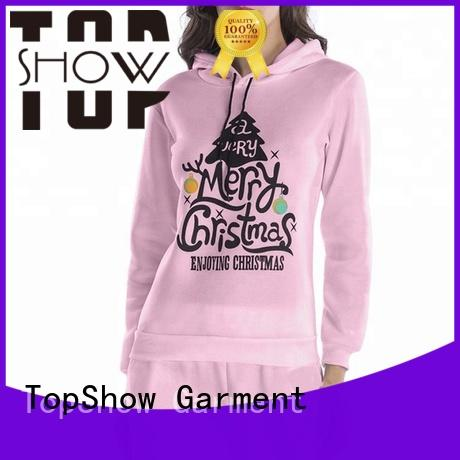 TopShow new basic hoodies womens with many colors