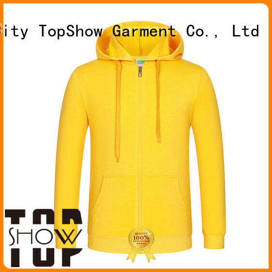 TopShow popular mens hoodies for party