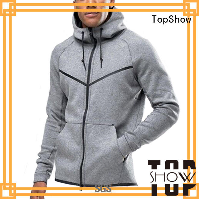 TopShow fashion cool hoodies for guys for shopping