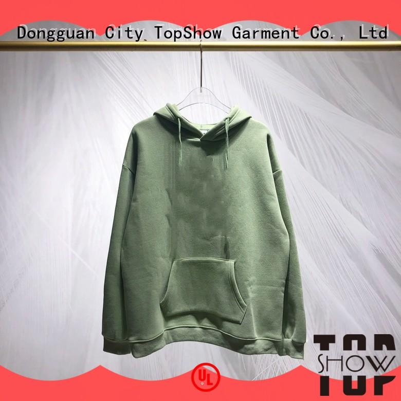 TopShow guys custom clothing with good price