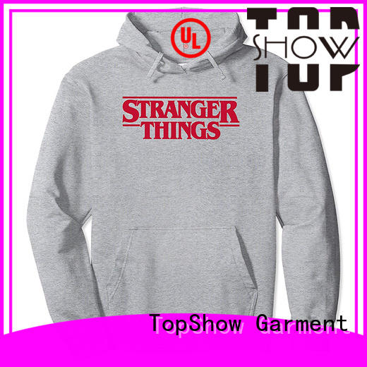 TopShow nice hoodies for guys producer for party