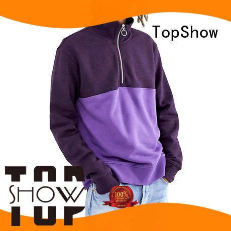 TopShow New custom clothing factory for ladies