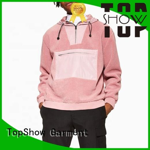 custom clothing producer for business trip TopShow