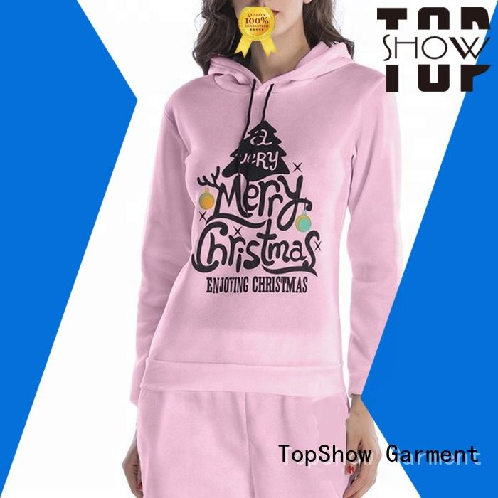 colorful best female hoodies company for business trip