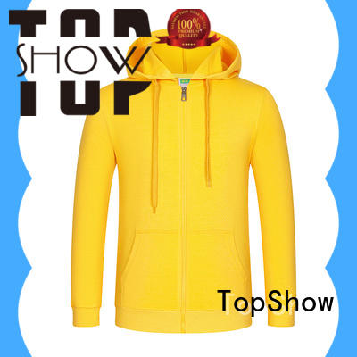 fashion plain zip up hoodie producer for ladies
