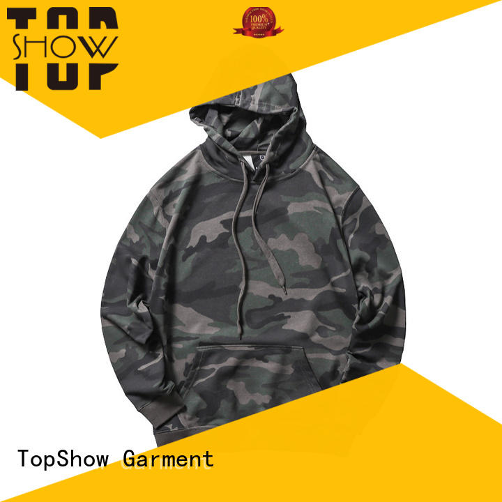TopShow new new mens hoodies Suppliers street wear
