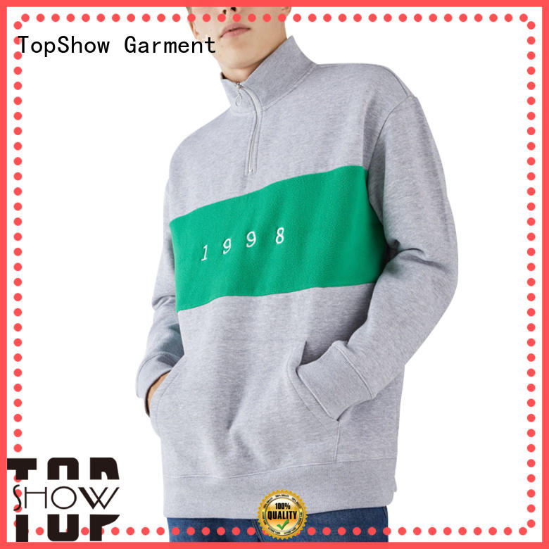 fashion blank hoodies producer for girls