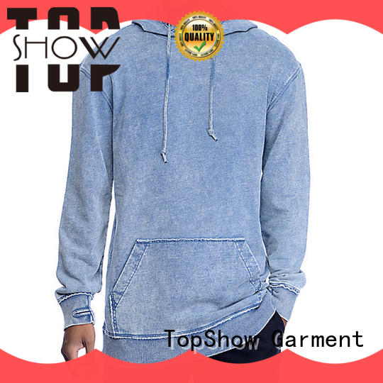 guys custom clothing factory with good price