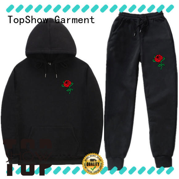 TopShow fashion latest hoodies for mens supply for female