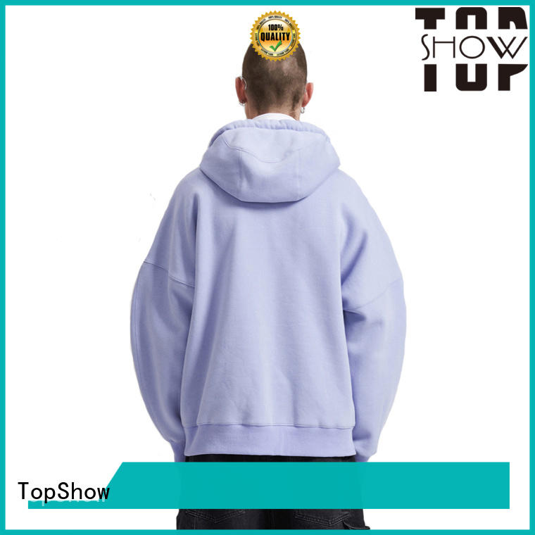 TopShow Best lined hoodies for guys for business for shopping