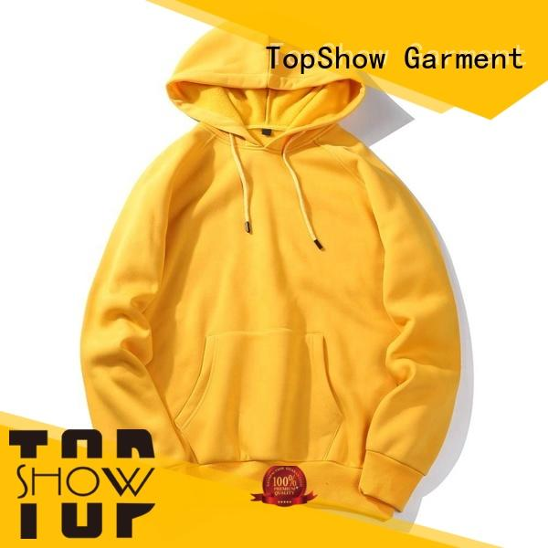 TopShow cool nice hoodies for guys producer party wear