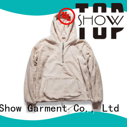 TopShow custom clothing Supply for woman
