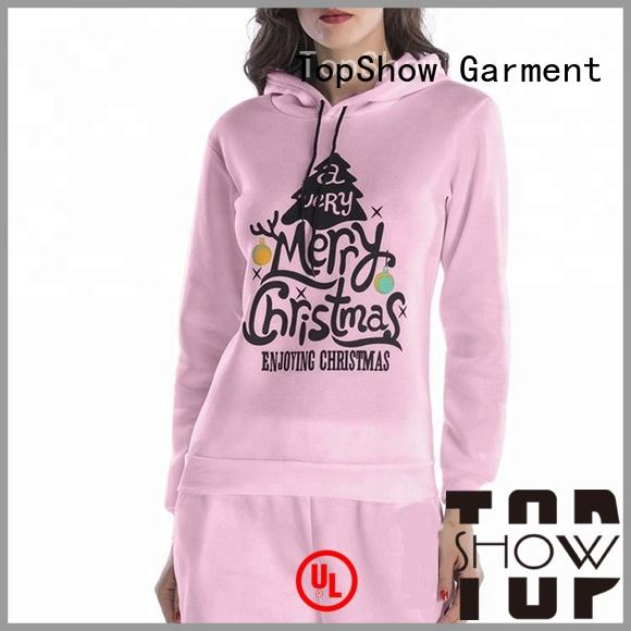 TopShow womens hoodies and sweatshirts daily wear