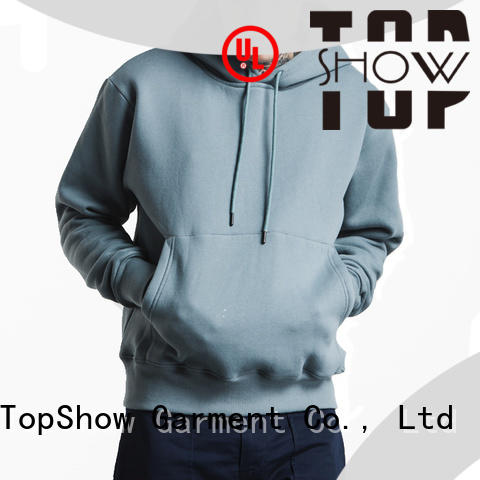 TopShow guys hoodies supply with good price