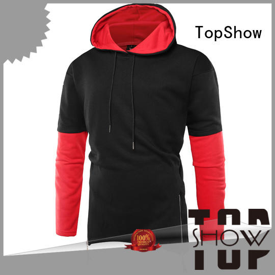 nice guys hoodies supply from China