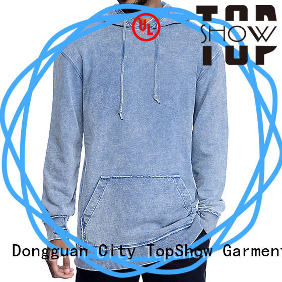 TopShow New custom clothing with good price